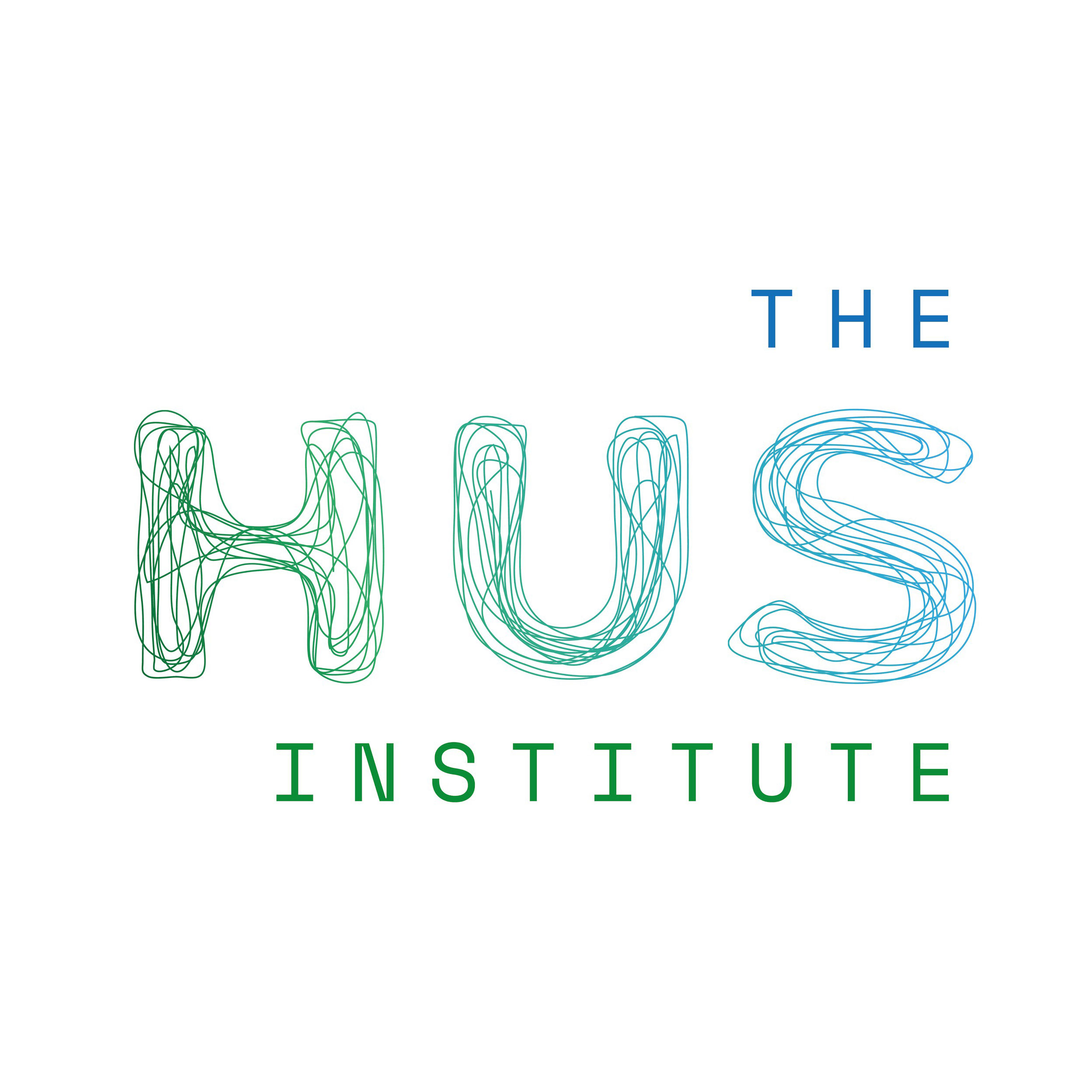 HUS Institute Logo quadratisch